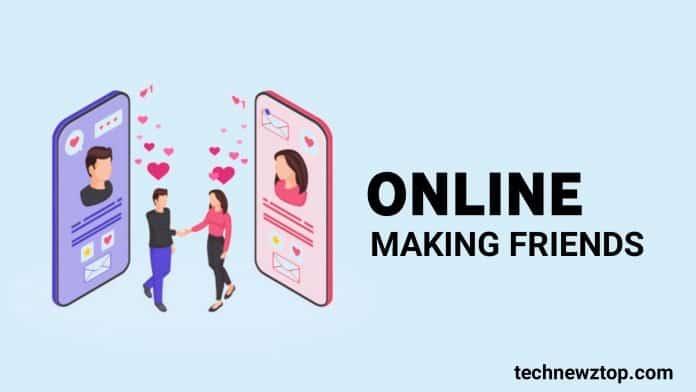 Online Making Girlfriend App