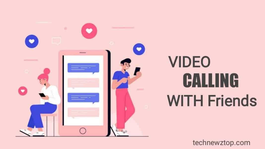 Online Video Calling