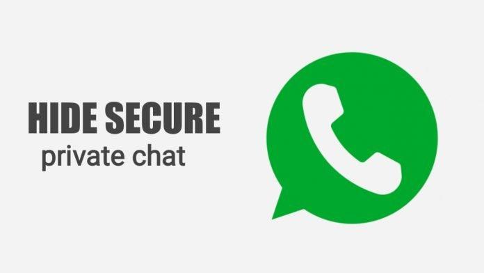 Locker for WhatsApp Chat
