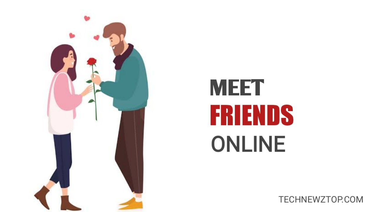 Free Online Dating with friends for Friendship online