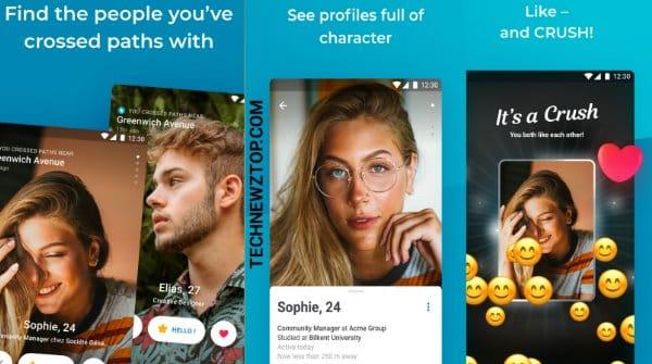 Tinder Best Dating App - technewztop.com