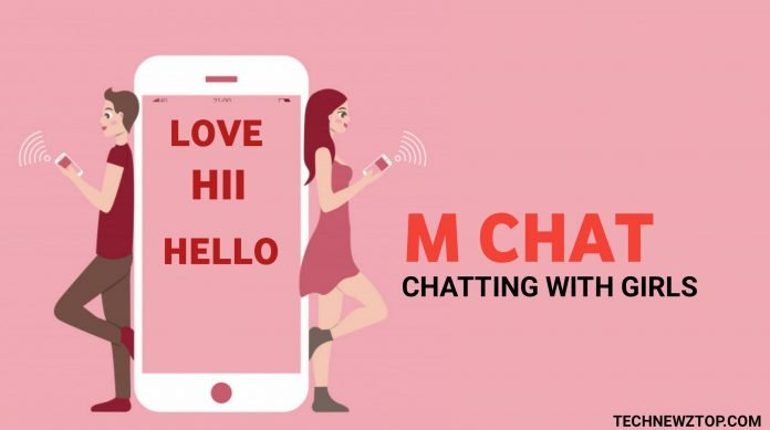 Chat Best Android App - technewztop.com