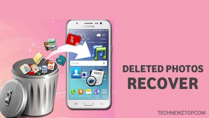 Delete Photos & Video Recovery - technewztop.com