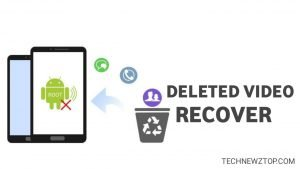 Easy to Recovery Photos and Video - technewztop.com