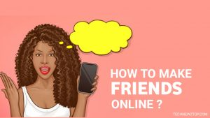 Free Online Dating With Friends - technewztop.com