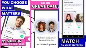 HAPPN. App - technewztop.com