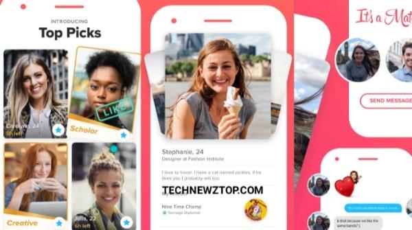 Happn Best Dating App - technewztop.com