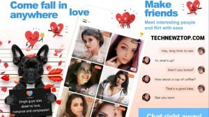 How to Make Friends on Lamour Application - technewztop.com