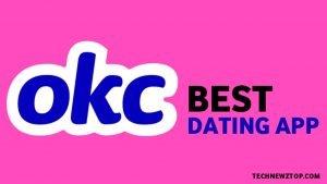 OkCupid App, - technewztop.com