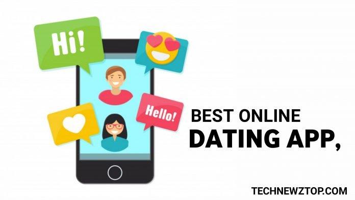 Online Best Dating App - technewztop.com
