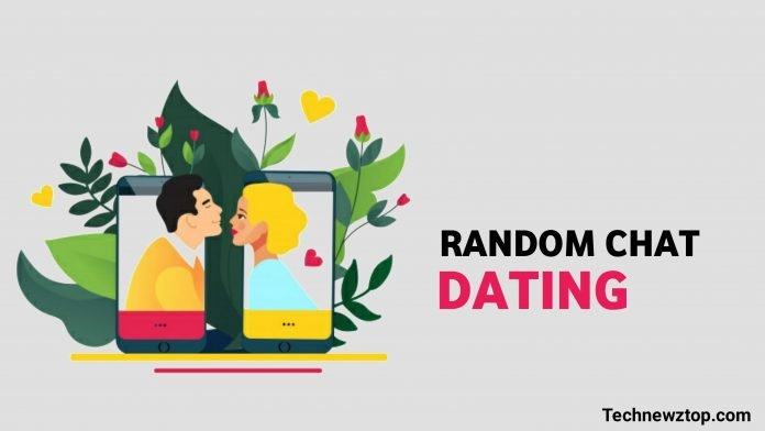 Random chat Best App