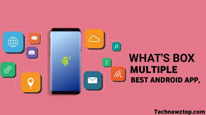 What's Box Multiple Beat Android App - technewztop.com