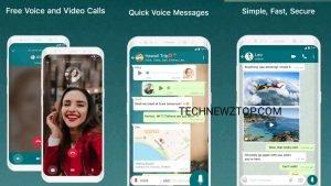 WhatsApp. - technewztop.com