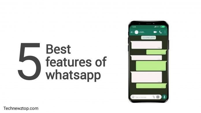 Whatsapp 5 Best Settings You Might Not Know in 2020