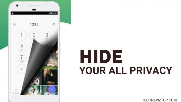 You Can Hide Photos and Videos - technewztop.com