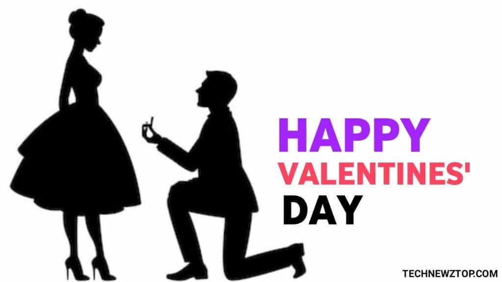 Valentine's Day - technewztop.com