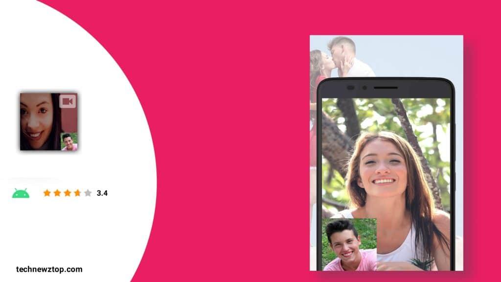 Flirt Chat Free Dating App