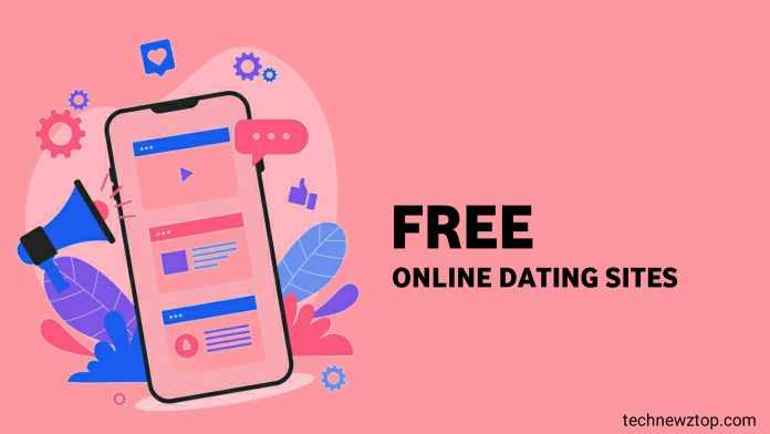 Free Online Dating Sites.