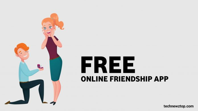 Free Online Friendship App