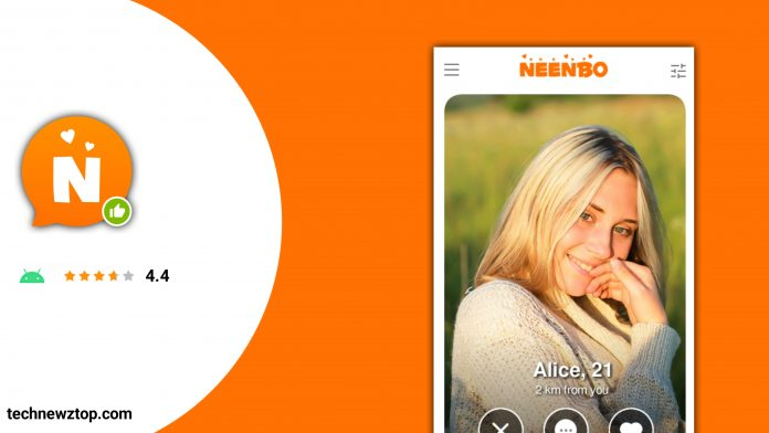 Neenbo Best Dating app