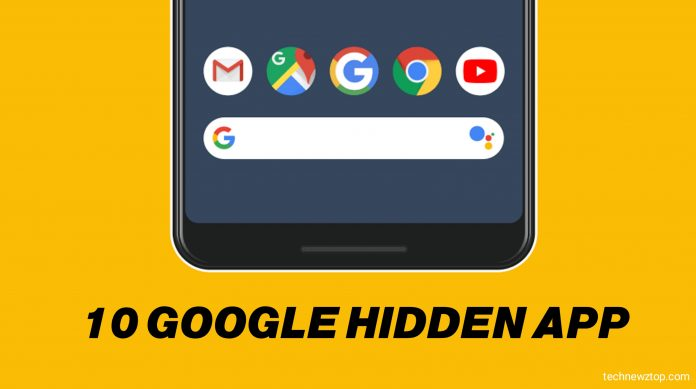 10 Best Google App For Android or iOS