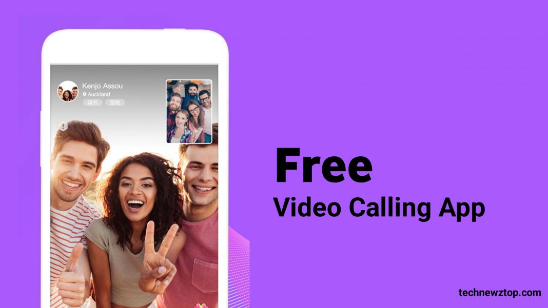 Free Online Video Calling