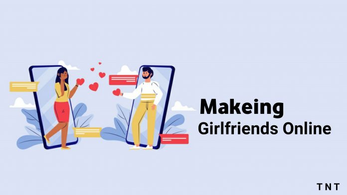 How to Make Girlfriend Online Best Android App