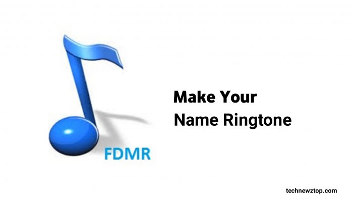 Name Ringtone Best Android App