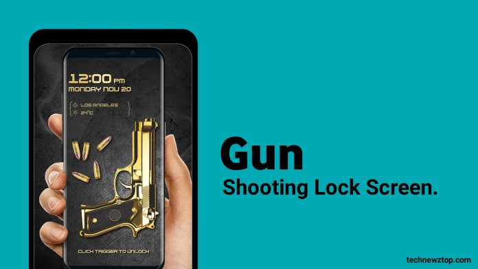 Latest Lock screen App