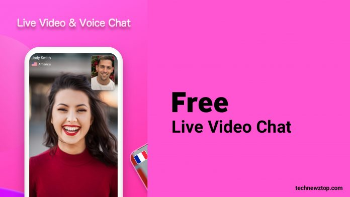 Video Calling Best Android app