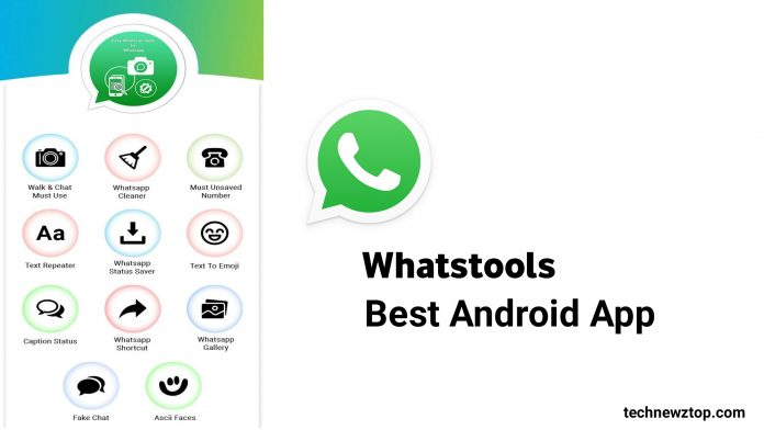 Whatsapp Tools Status Saver