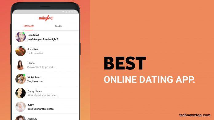 Best Online Dating App 2020 Meet New People