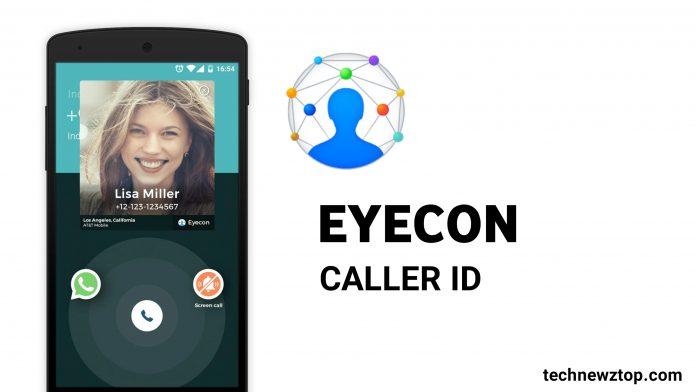 Eyecon Caller ID