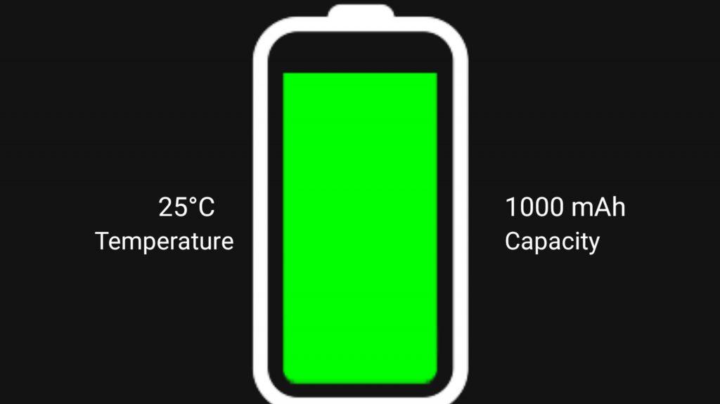 Fast Charging App