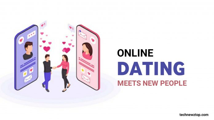 Free Online Dating App Meets New People & Prank With Friends.