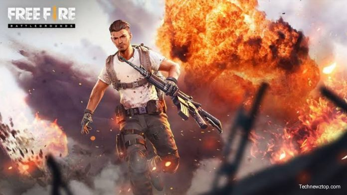 Free Fire Game New Tips and Tricks.