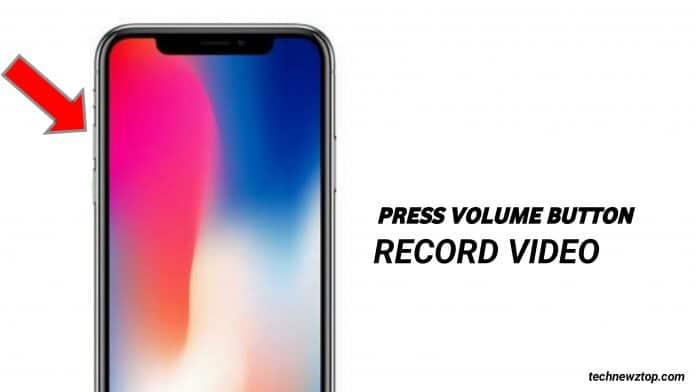 How To Record Secret Videos & Photos