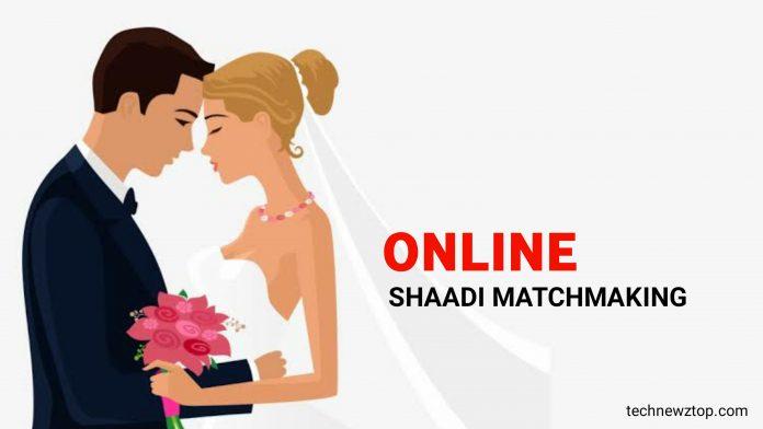 Indian Shaadi Matchmaking