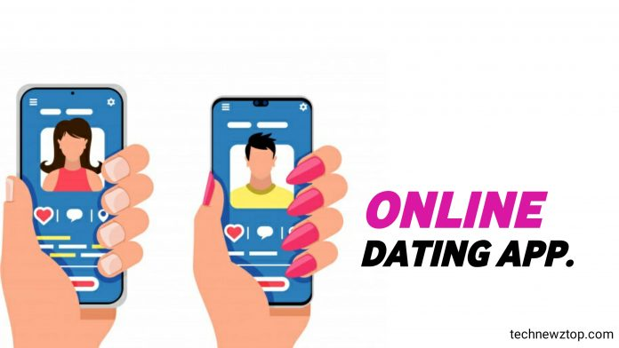 Latest Android Dating App