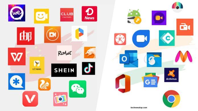 Best Alternative Indian Apps