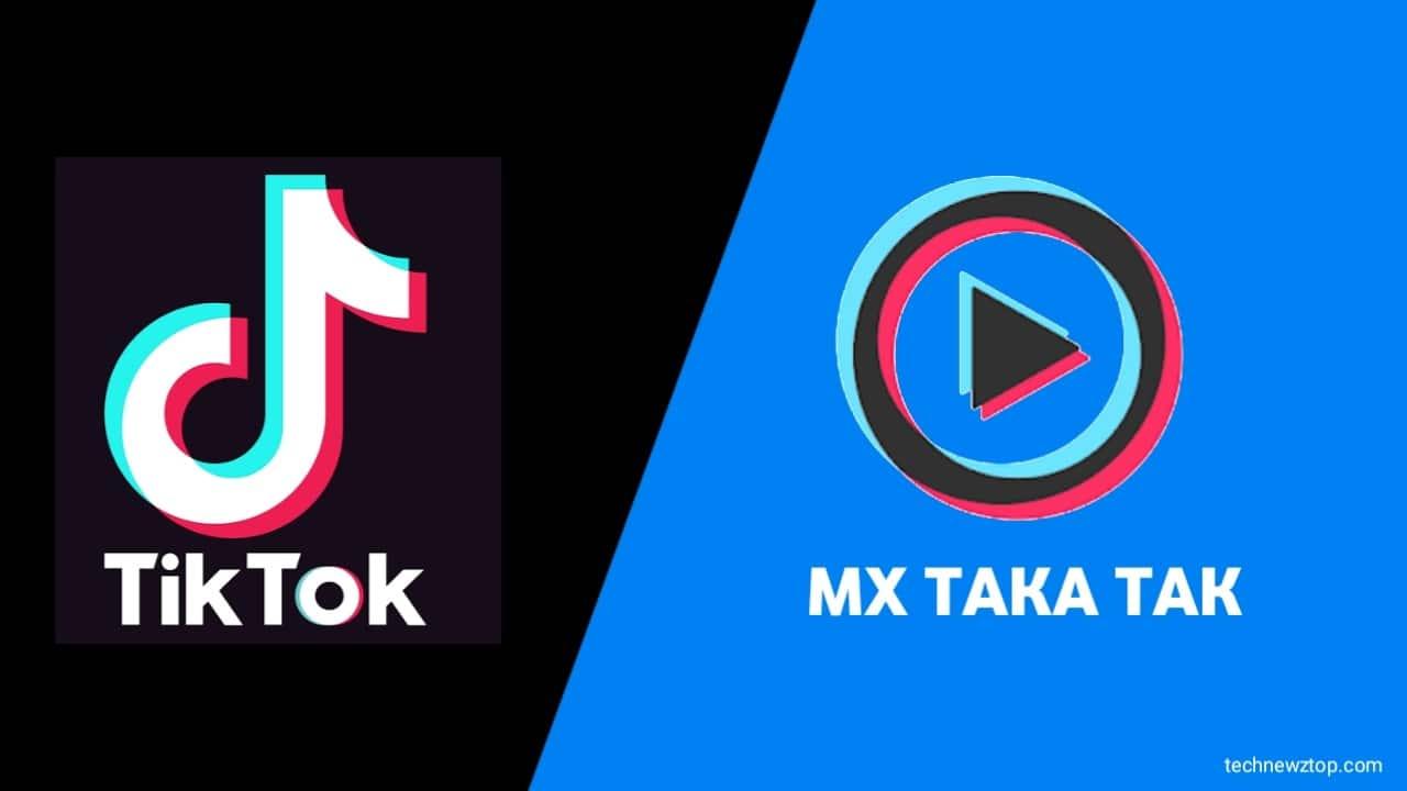 MX Taka Tak- Short Video App by MX Player. technewztop.com