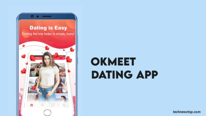 OKmeet Chat and Date