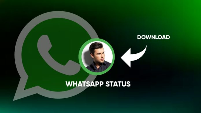 How to Download the WhatsApp Status