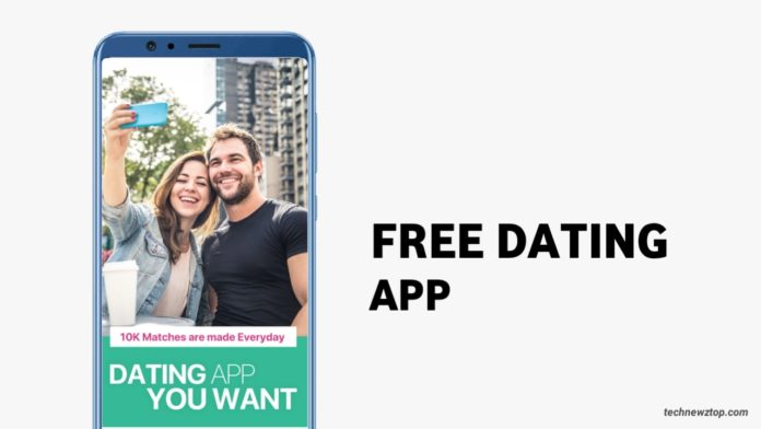 How to use Online Dating App