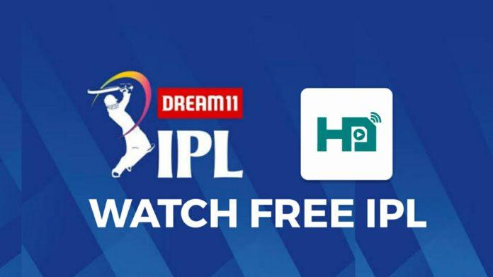 How to watch IPL season 2020
