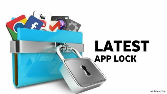 Latest Android App Lock