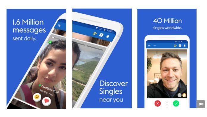 Zoosk Online Dating