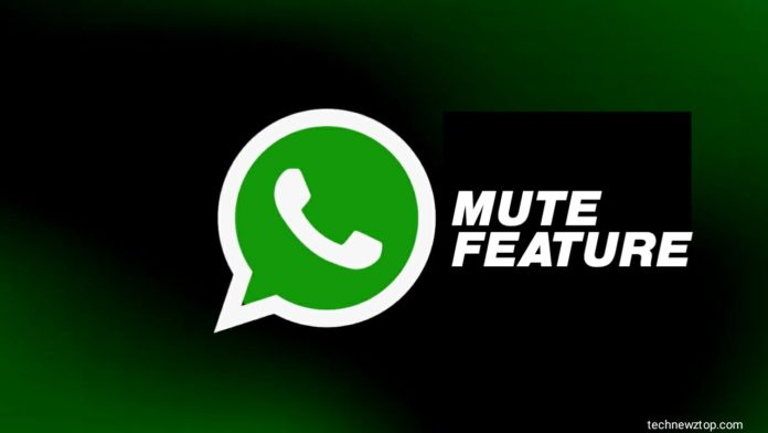 Always Rollout Mute Feature