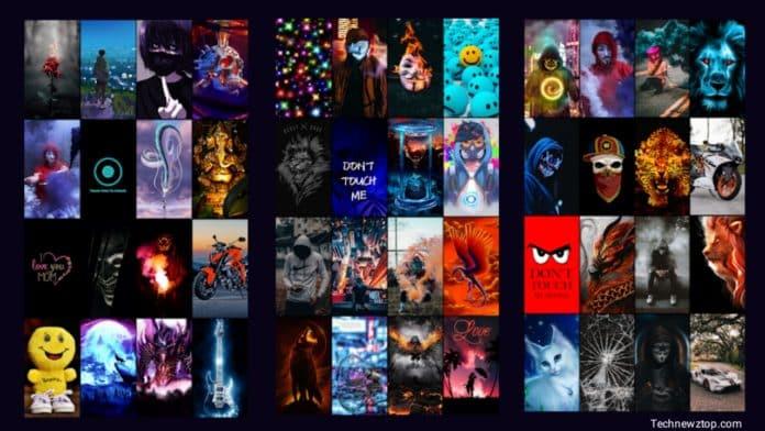 Wallpaper HD 4K Backgrounds