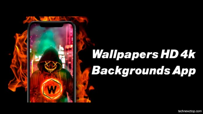 Wallpapers HD 4k Backgrounds